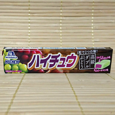 Hi Chew - Shine Muscat & Ruby Roman Grape