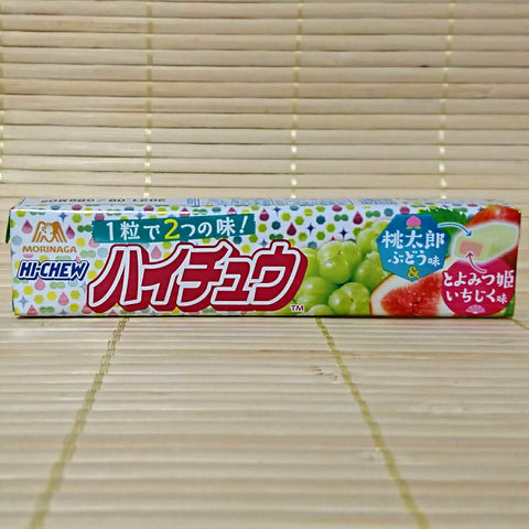 Hi Chew - Fig and Momotaro Grape