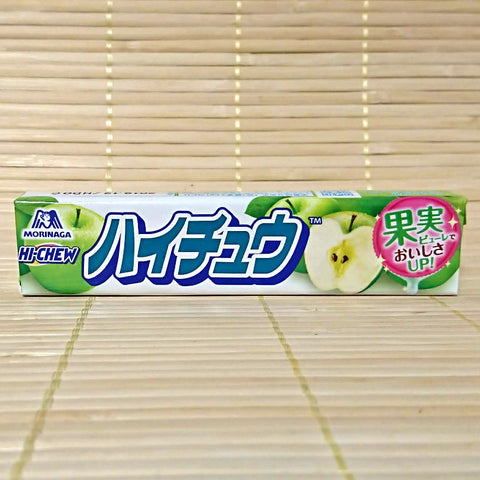 Hi Chew - Green Apple