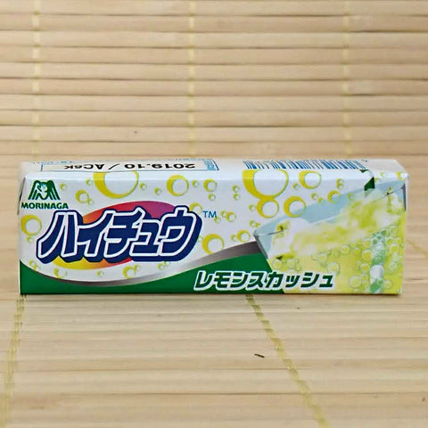 Hi Chew - Lemon Squash (Short Pack)