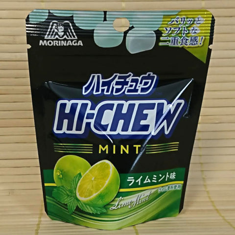Hi Chew MINT Chews - Lime