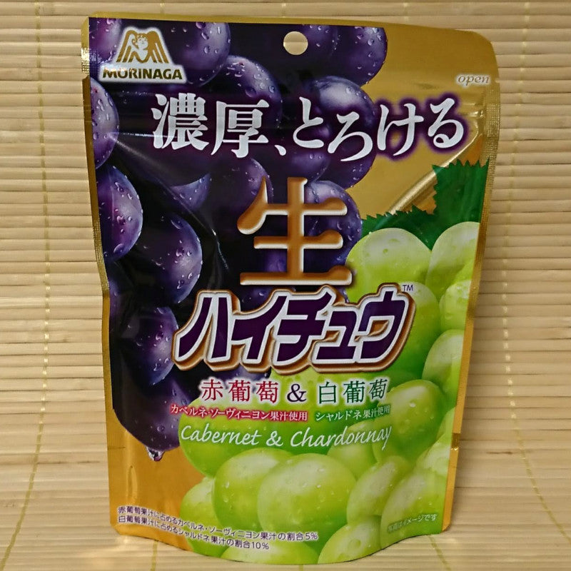 Hi Chew Rich Fruit - Cabernet & Chardonnay Grape