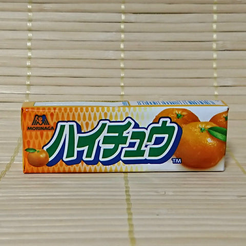 Hi Chew - Orange (Short Pack)