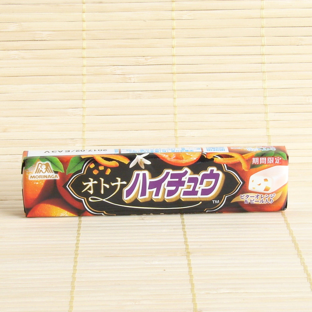 Hi Chew - Bitter Orange