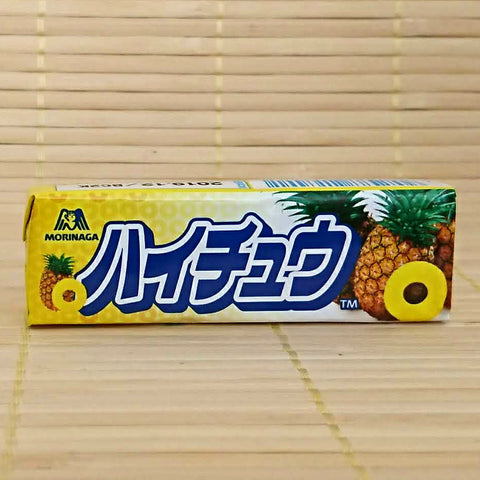 Hi Chew - Pineapple (Short Pack)