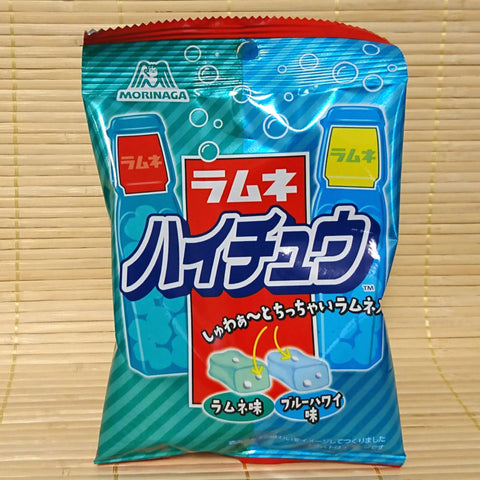 Hi Chew Mini Bag - Ramune Blue Hawaii