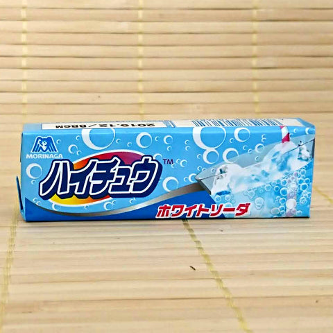 Hi Chew - White Soda (Short Pack)