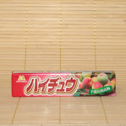 Hi Chew - Hand Selected Ume (Plum)