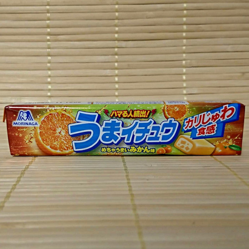 "Hi Chew - Sweet Orange ""Umai-Chew"""