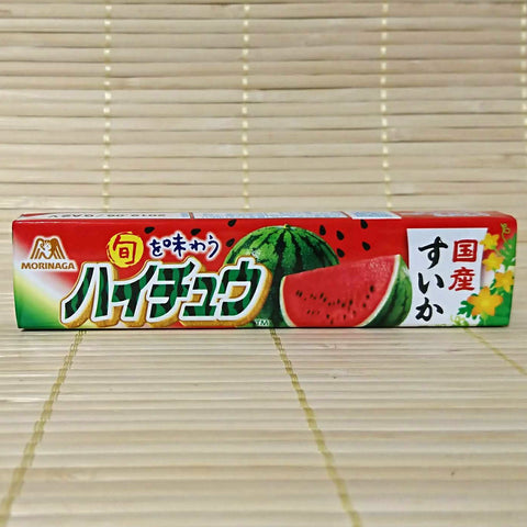 Hi Chew - Watermelon (Suika)