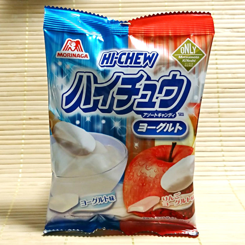 Hi Chew Mini Bag - Yogurt Apple Mix