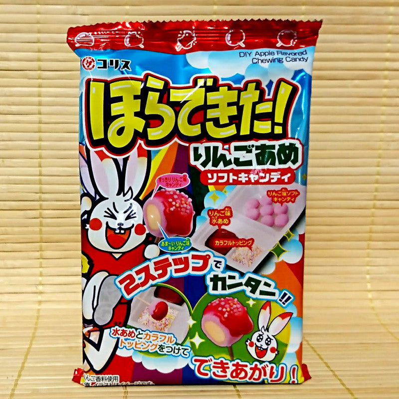 Horadekita! - Mini Apple Candy Kit