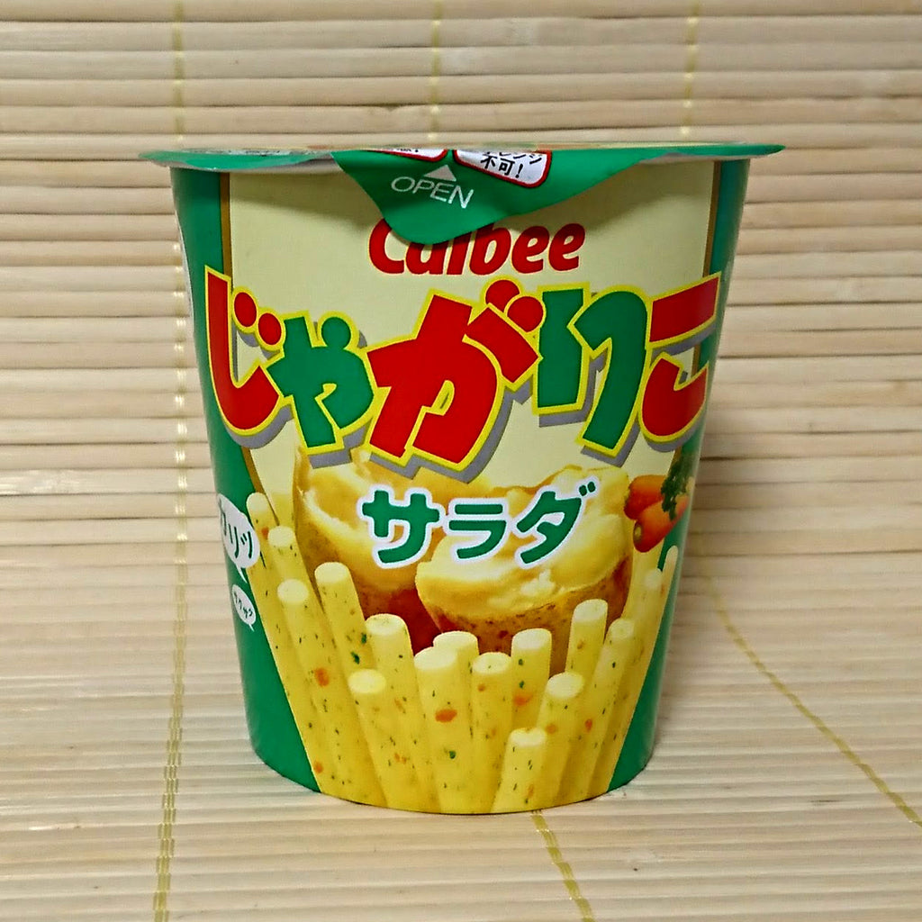 Jagariko Potato Sticks - Salad