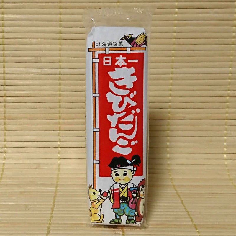 Kibi Dango - Sweet Mochi (stick rice) Bar