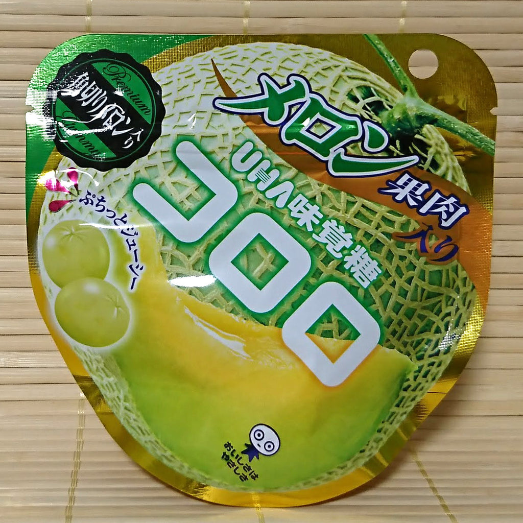 Kororo Gummy Candy - Melon