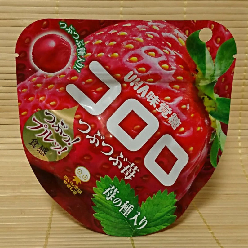 Kororo Gummy Candy - Strawberry