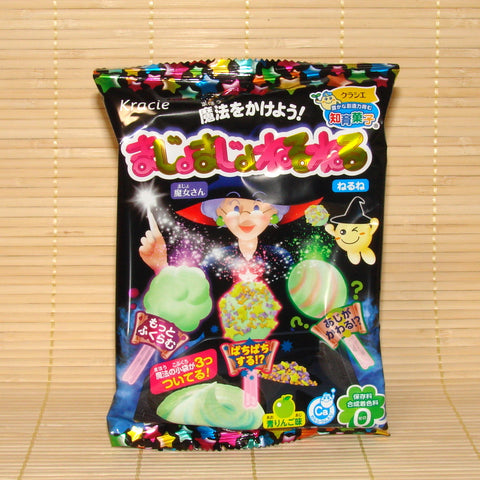 MajoMajo NeruNeru DIY Witches Candy Kit