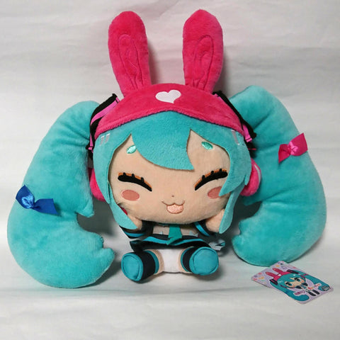 zz-- Hatsune Miku Plush - Cute Rody Version A --zz
