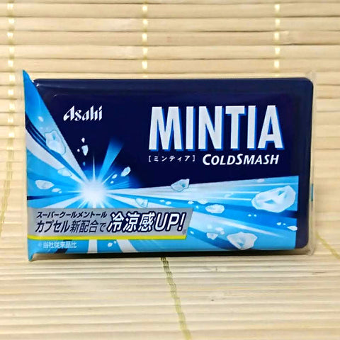 Mintia - Cold Smash Sugarless Mints