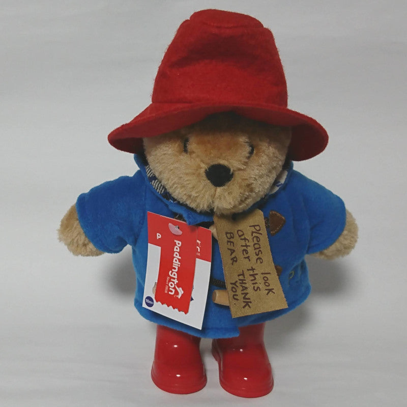 zz-- Paddington Bear - New with Tags (25cm) --zz