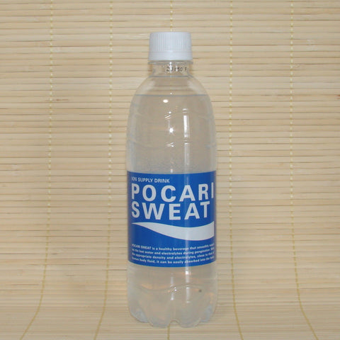 Pocari Sweat - Sports Drink
