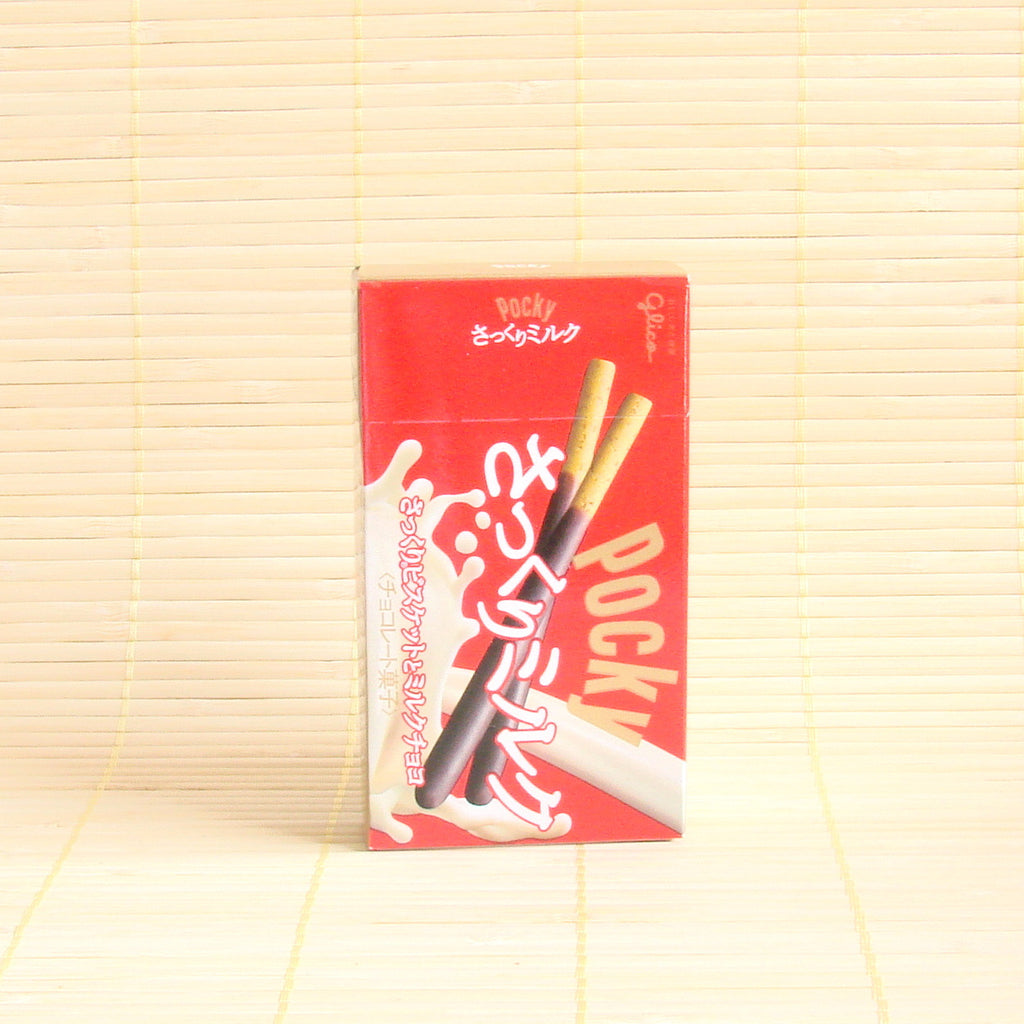 Pocky - Crunchy (Sakkuri) Milk Chocolate