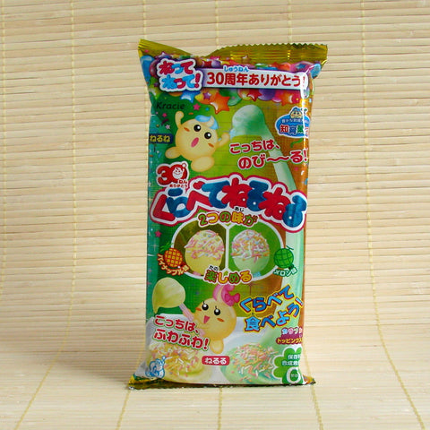 Kurabete Neruneru Sticky Candy Kit