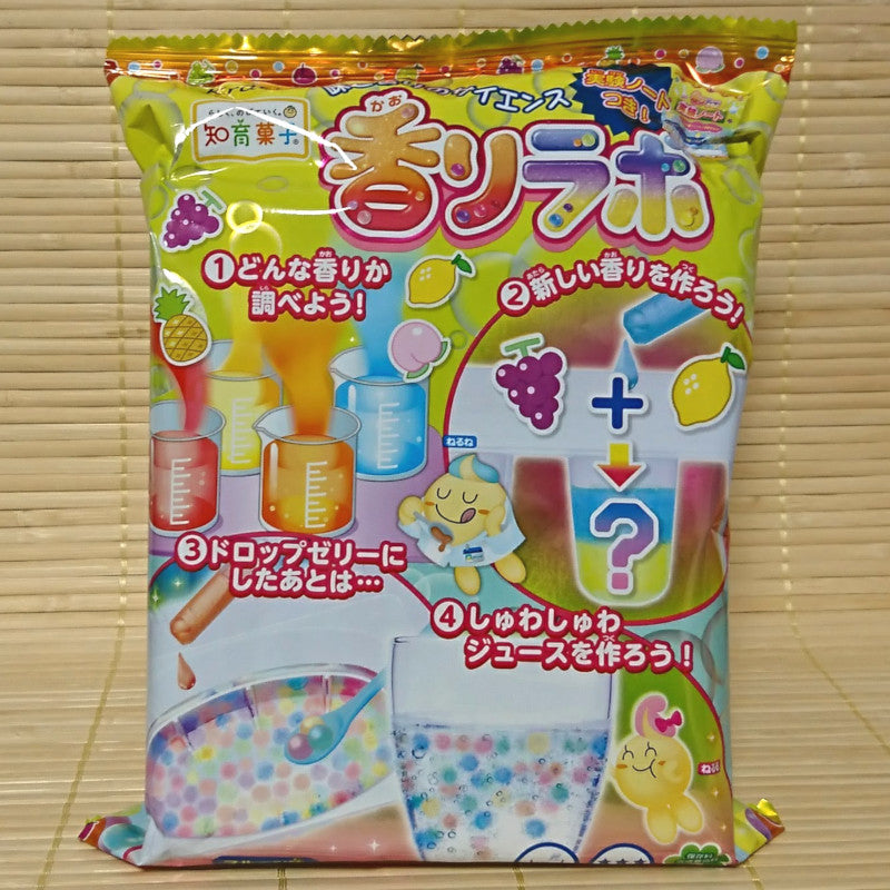 Popin' Cookin' Fragrant LAB Candy Kit