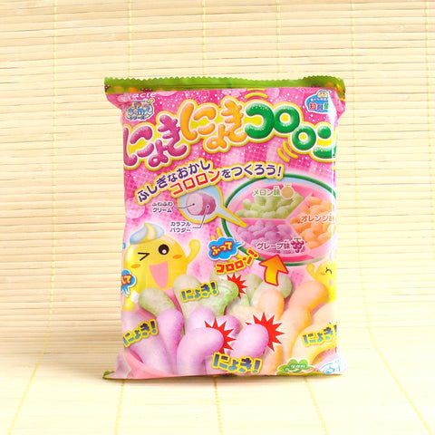 Nyoki Nyoki Kororon 'Growing' Candy Kit - Grape