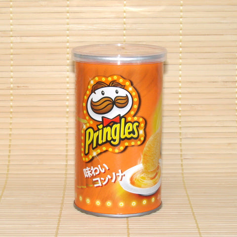Pringles - Consomme Soup STOUT Can