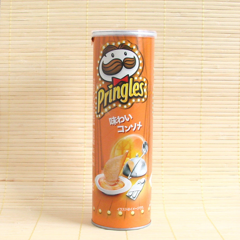 Pringles - Consomme Soup