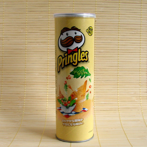 Pringles - French Salad Dressing