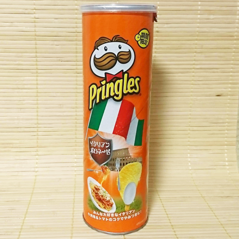 Pringles - Italian Bolognese (Tall Can)