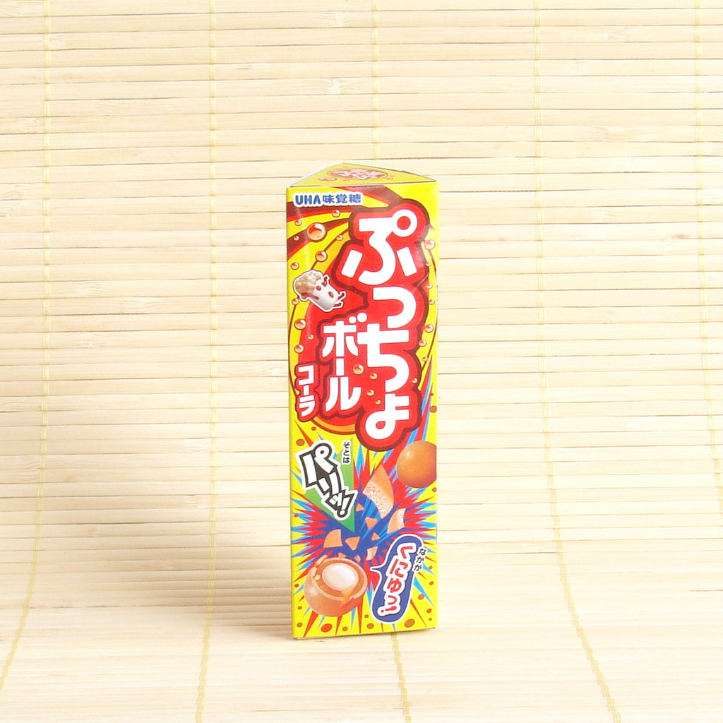 Puccho BALL Candy - Cola
