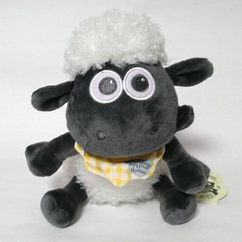 zz-- Shaun The Sheep - My First Shaun --zz