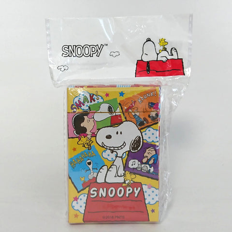 zz-- Snoopy Playing Cards --zz