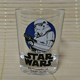 zz-- Star Wars - Storm Trooper Shot Glass --zz