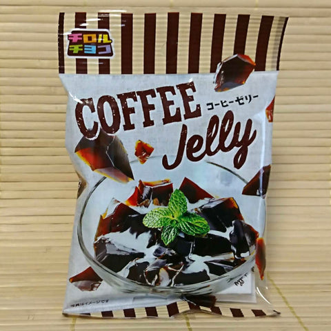 Tirol Chocolate - Coffee Jelly
