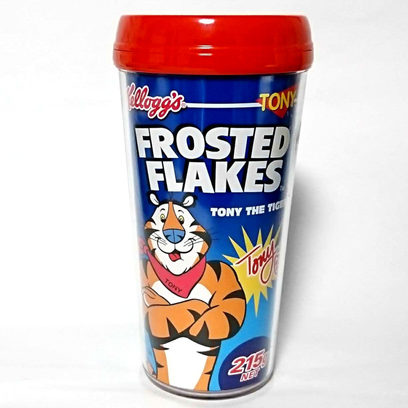 zz-- Frosted Flakes - Drink Tumbler (Blue) --zz