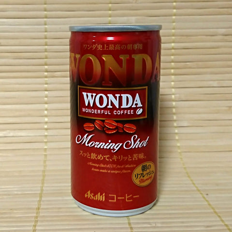 Wonda Coffee - Morning Shot