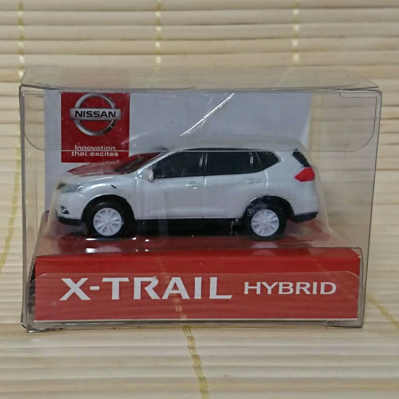 zz-- Nissan X-Trail Hybrid - Mini Model --zz