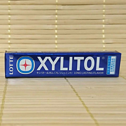 Xylitol Chewing Gum - Fresh Mint