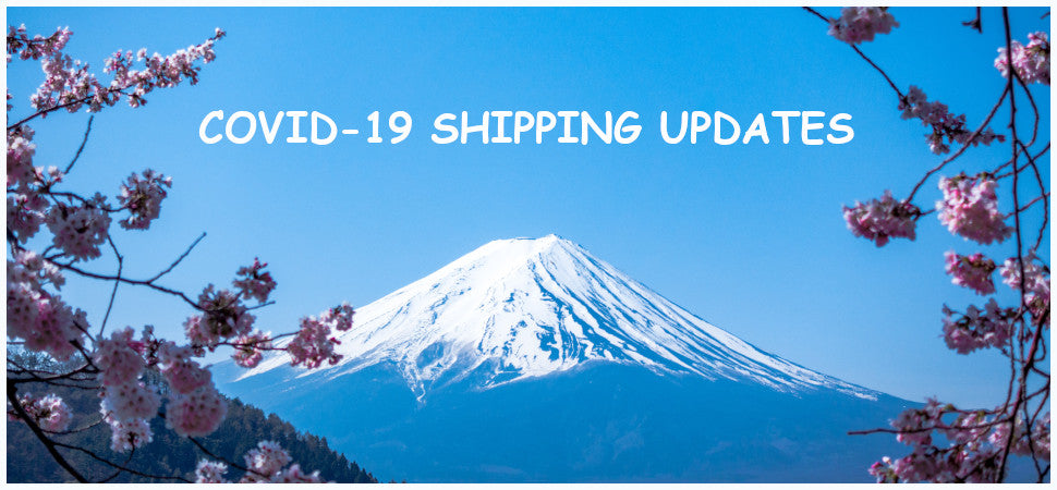 Is Shipping from Japan Expensive