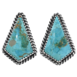 The Nevada Turquoise Earrings