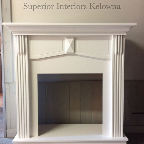 Custom furniture refinishing by Superior Interiors in Kelowna BC