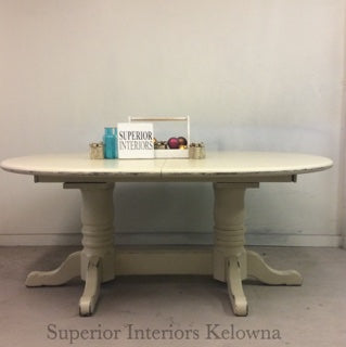 Kelowna Furniture Refinishing Services by Superior Interiors Kelowna