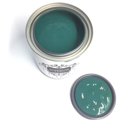 Superior Paint Co. Vintage Chalkboard Green