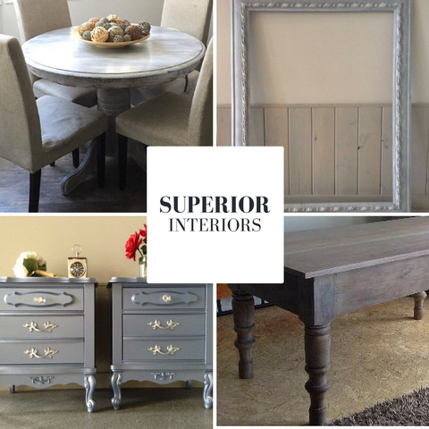Kelowna Furniture Refinishing by Superior Interiors Kelowna