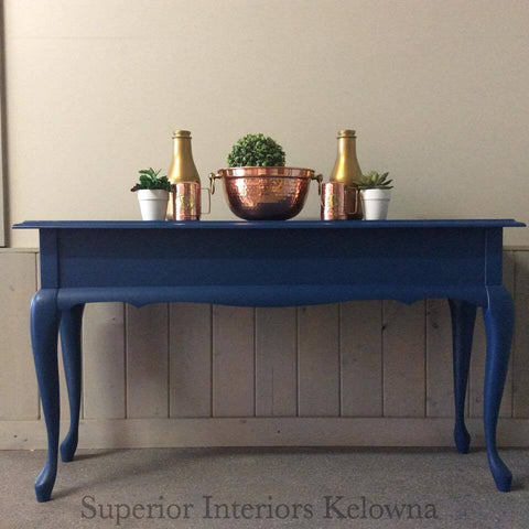 Professional Furniture Refinishing Services by Superior Interiors Krelowna