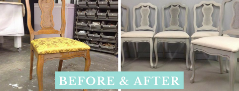 Superior Paint Co. Designer Upholstery in Kelowna BC - Superior Inteirors Kelowna